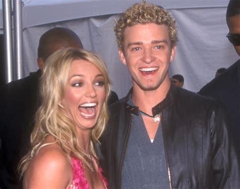 justin timberlake and britney spears britney spears and justin timberlake set to collaborate on