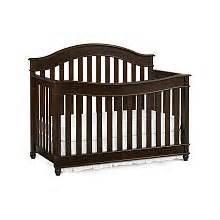 Babi Italia Espresso Crib Beautiful It Is And Babies R Us On