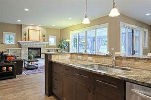 kitchen remodel with island 4 brilliant kitchen remodel ideas midcityeast
