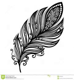 abstract feather bird stock photography image 35235162