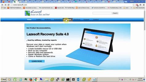 windows reset password iso lazesoft windows recovery windows password reset bootable
