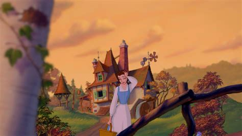 beauty and the beast town belle little town belle photo 35095916 fanpop