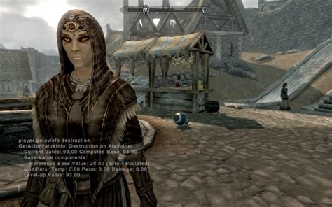 elder scrolls console best skyrim console commands cheats how to use them
