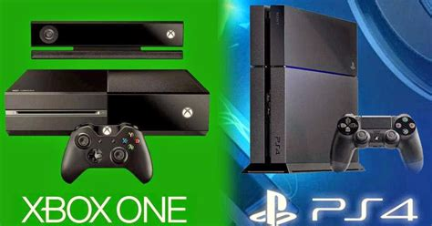 what console is better xbox one or ps4 ps4 vs xbox one which console is better videogamerplus