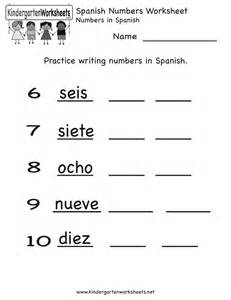 Displaying 19 gt images for months in spanish worksheet
