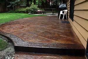 concrete patio contractors winnipeg concrete contractor finding the best concrete