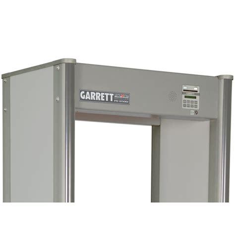 Garret Pd 6500i Metal Detektor Garret Pd 6500i Barang Lelangan Bc garrett pd 6500i with passageway gray for sale metal detector kellyco