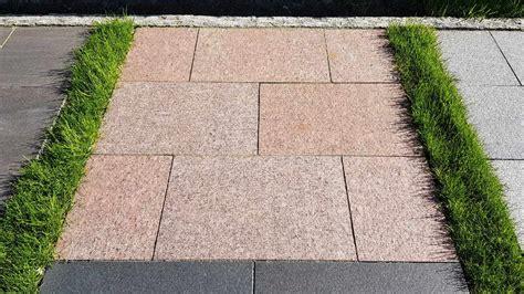 terrassenplatten w h terrassenplatten preise aufheben transportieren und legen