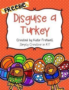 family turkey project template 1126 best 1st grade fall themes images on