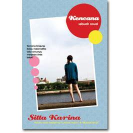 Kencana Sitta review buku kencana sitta pink passport