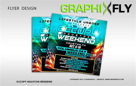 Flyer Design Houston | design flyers houston yourweek 49d61feca25e