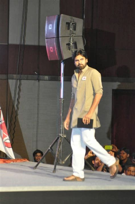a view on pawan kalyan party s flag and song wishesh special picture 677871 powerstar pawan kalyan s jana sena party