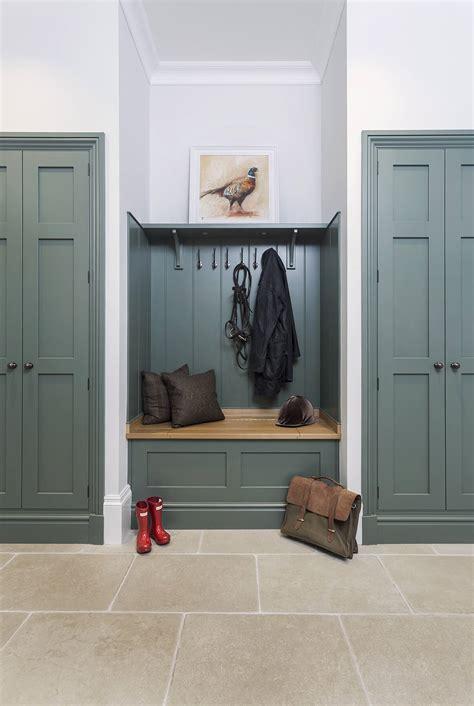boot room designs the detail lewis alderson