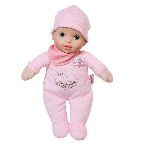 Gamis New Babydoll my baby annabell newborn interactive newborn baby doll ebay