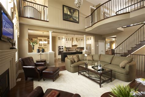 home interior why we like model homes