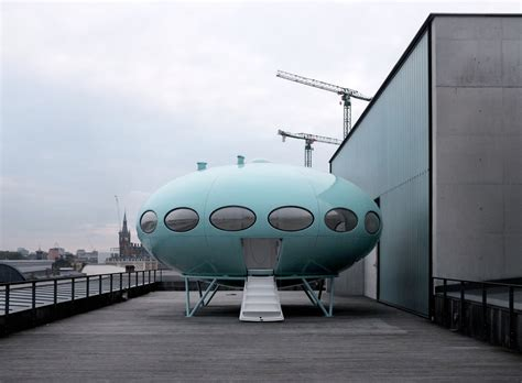 futuro haus what exactly is matti suuronen s futuro house archdaily