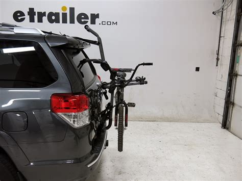 racks the top 2 bike carrier for vehicles w