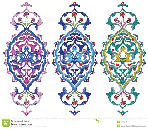 ottoman designs ottoman design royalty free stock images image 8532249