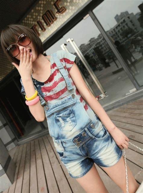 Baju Kodok Pendek Wanita trend model baju kodok celana kodok model ala korea