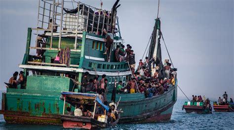 refugee boat conditions video l australie critiqu 233 e pour les conditions de vie de