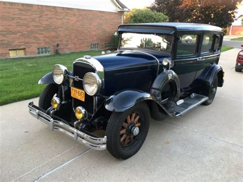1930 buick for sale 1930 buick model 47 for sale buick other 1930 for sale