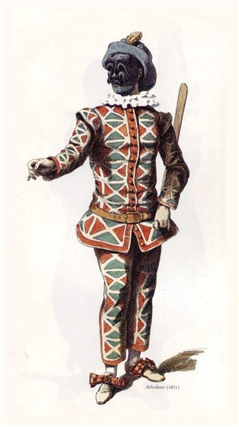The Harlequin harlequin