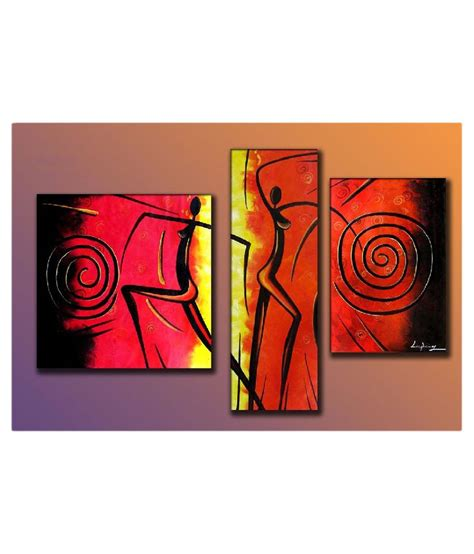 canvas without frame h h canvas painting without frame buy h h canvas painting without frame at best price in