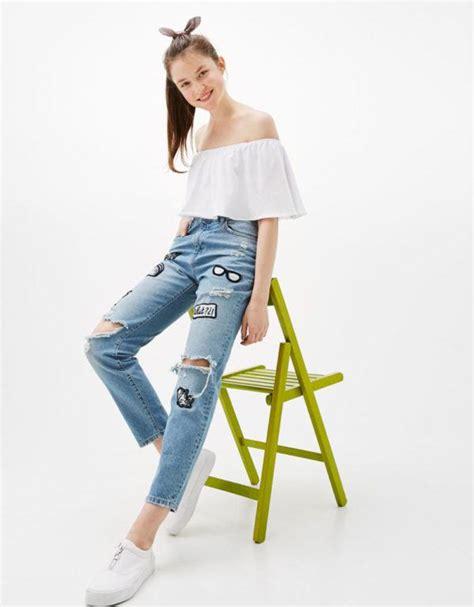 imagenes de uñas q estan de moda cat 225 logo bershka para mujer primavera verano 2018