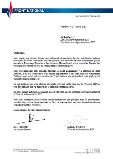 Exemple De Lettre Commerciale En Français Modele Ordre Du Jour Reunion D Equipe Document