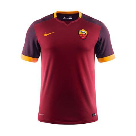 Nike Soccer Shirt 2015 2016 as roma home nike football shirt