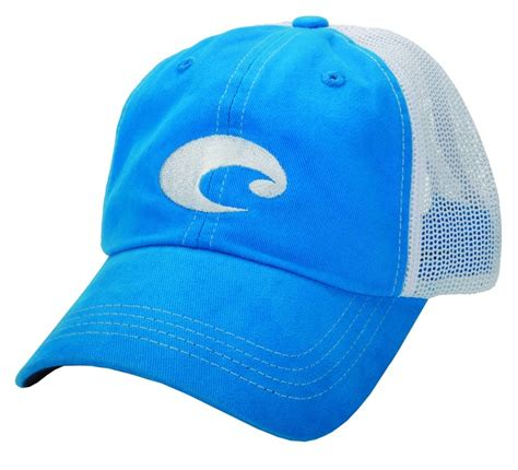 Topi Hats Flexfit Hurley Putih costa mesh hats freshwater fishing hats products and mesh