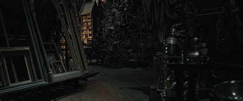 room requirements harry potter and the deathly hallows part 2 clip quot room of requirement quot dh2ror 0005 harry