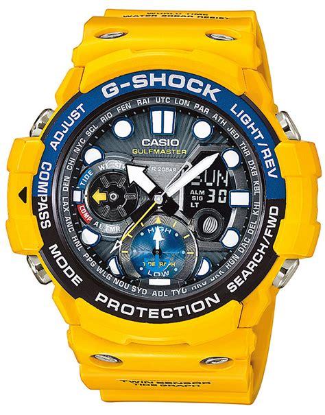 G Shock Anti Air Black List White reloj casio g shock opiniones