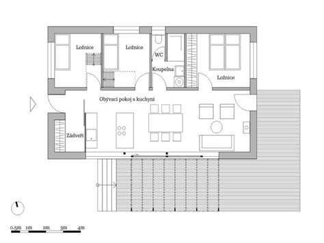 simple floor plan sles simple contemporary house plans escortsea