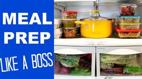 Whole30 Sugar Detox by Kickstart Sugar Detox Real Food Whole30 Meal Prep