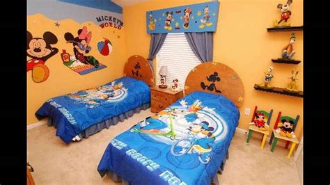 disney bedrooms disney themed bedroom design ideas youtube