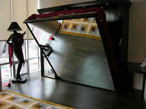 flying beds extreme murphy beds a collection of the world s most unique ways of making a bed