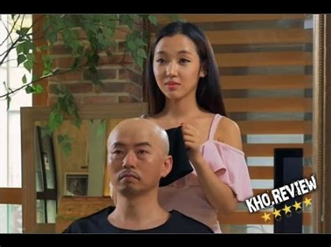 film semi a suspicious employee strange hair salon 2015 trailer lee chae dam 이채담 youtube
