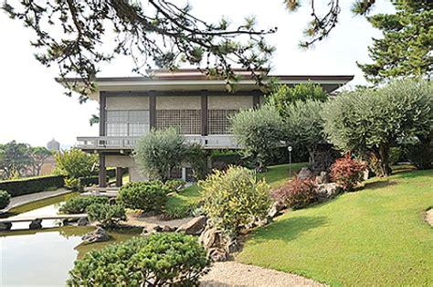 giardini giapponesi immagini giardini giapponesi l istituto giapponese di cultura roma