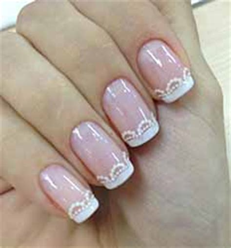 Deco Ongle Pour Mariage by Decoration Ongles Pour Mariage Deco Ongle Fr