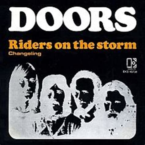 Riders On The The Doors by Riders On The