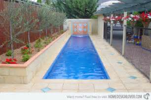 How Much Sunroom Cost 15 Fascinating Lap Pool Designs Home Design Lover