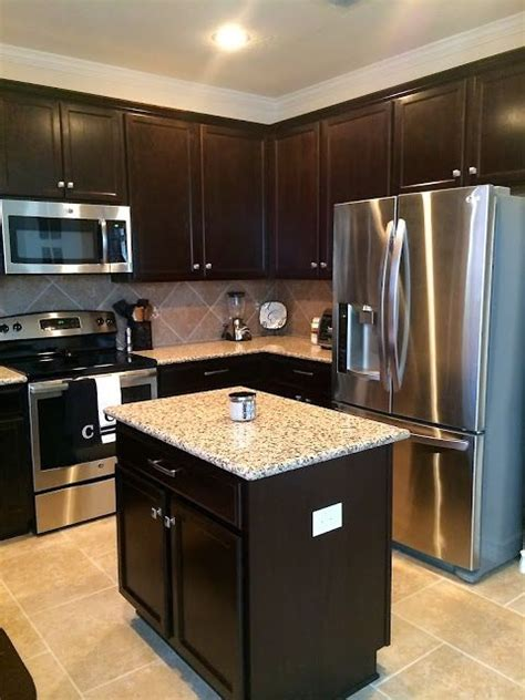 chocolate color kitchen cabinets 21 chocolate kitchen ideas interior for life