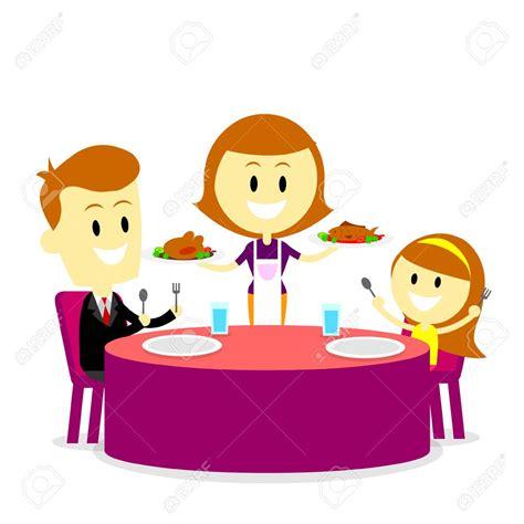 clipart cena la cena clipart