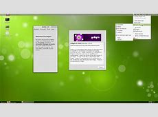 First Look: Linux Mint 12 Install Firefox Linux