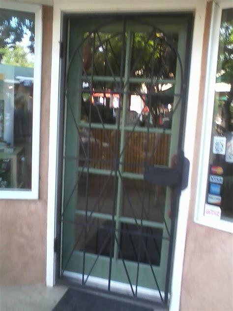 Security Front Screen Doors Security Screen Doors Metal Security Metal Front Metal Security Screen Doors