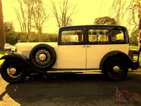 Wedding Car Oxford by Morris Oxford 1933 16 6 Wedding Car