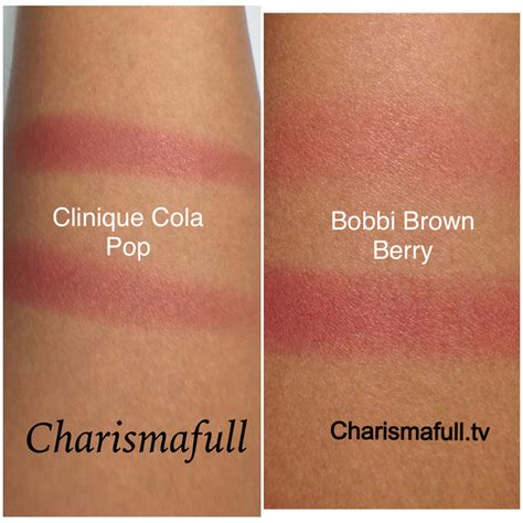 Colla Skin Care clinique cola cheek pop blush reviews photos w swatches