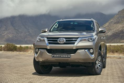 new toyota 2016 toyota fortuner 2016 first drive cars co za