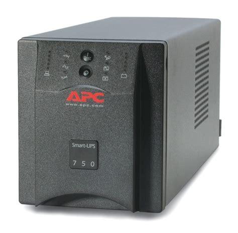 Apc Smart Ups Sua750i Hitam apc smart ups 750va usb serial 230v india specific